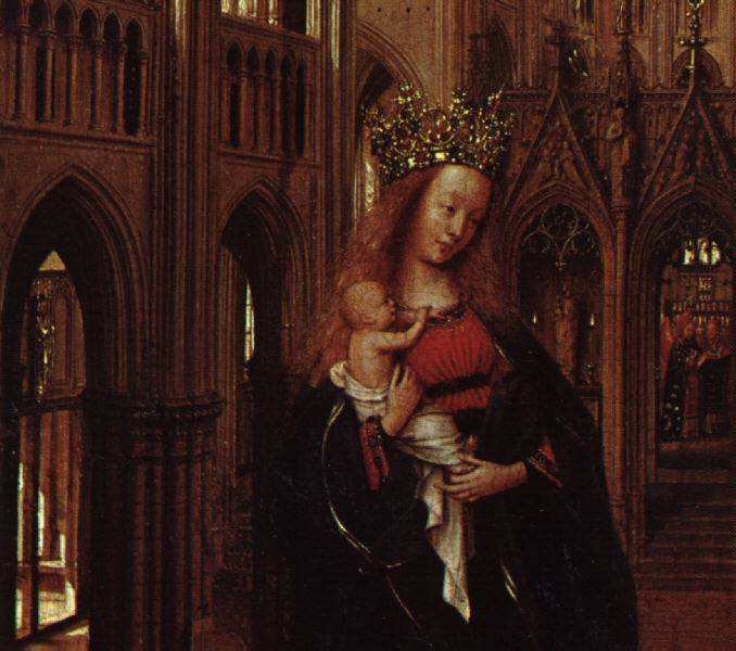 a biography of jan van eyck the most famous and innovative flemish painter Discover flemish oil painter and portraitist jan van eyck, whose the 'adoration of  the lamb' is the altarpiece for the church of st bavon,.